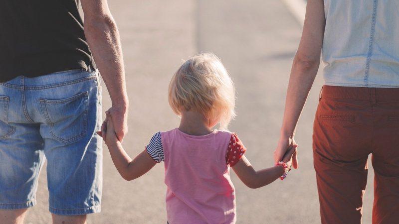 Comment réussir l'éducation de son enfant lorsque l'on est séparé?