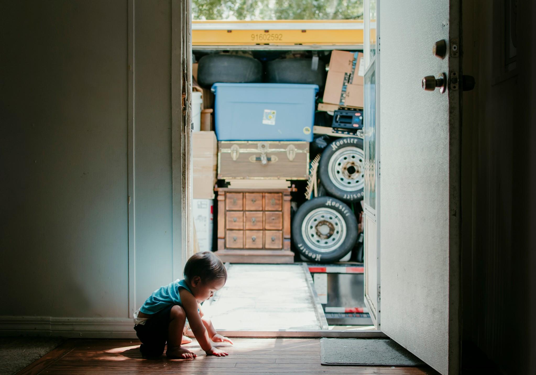 Trouver un pro pour mon déménagement pas cher